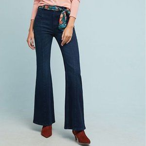 Pilcro Ultra High-Rise Bootcut Jeans